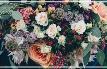 Gėlių ir dovanų pristatymas