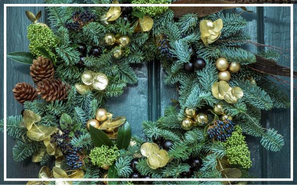 Kalėdinės kompozicijos